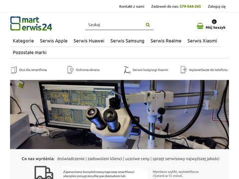 Smartserwis24.pl - akcesoria do telefonów