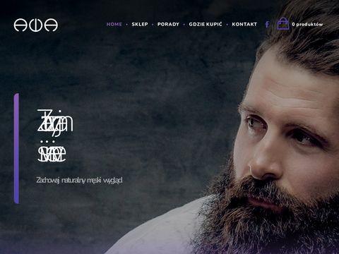 Siwewlosy.pl - odsiwiacz dla mężczyzn Grecian 2000