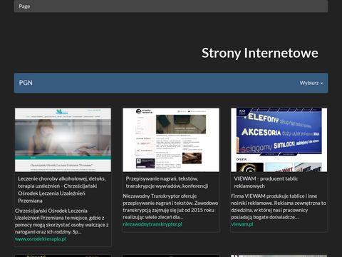 Paperfloret.pl - notesy i notatniki reklamowe