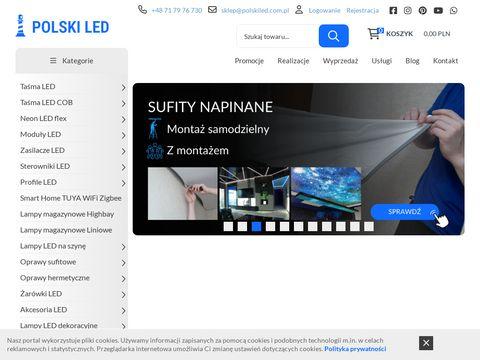 Polskiled.com.pl