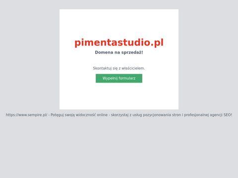 Pimenta Studio - portrety biznesowe