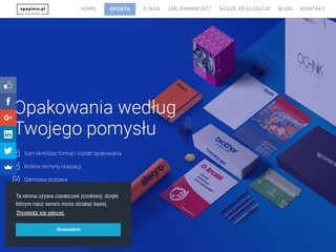 Zpapieru.pl koperty