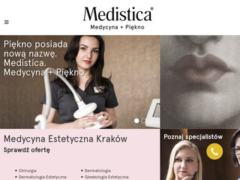 Medistica klinika