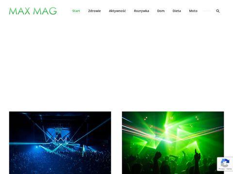 Artykuły na Maxmag.pl - jak zrobić karmel