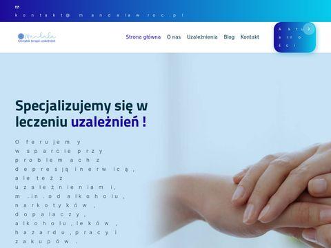 Mandala - ośrodek leczenia uzależnień