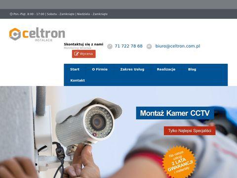 Monitoring-wroclaw.com - instalacja