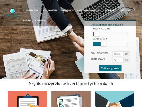 Monebay.pl - pożyczki przez internet