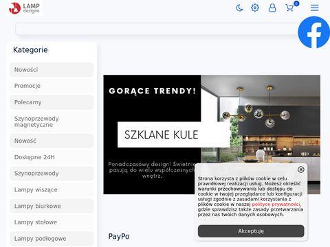 Lampdesigne.pl - maxlight