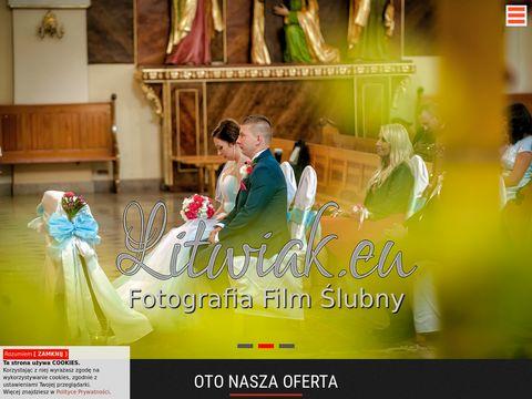 Litwiak.eu - fotografia ślubna Śląsk