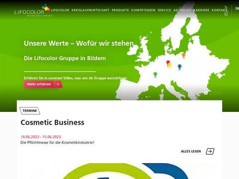 Lifocolor Farbplast sp. z o.o.