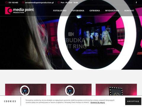 Lightring.pl fotobudki