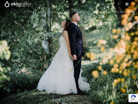 Otostudio.eu - fotografia ślubna