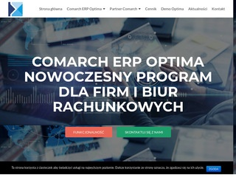Business Intelligence Poznań