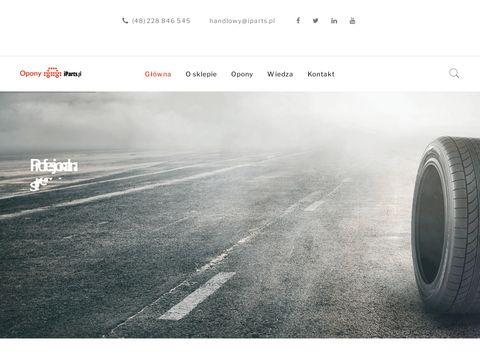 Oponyin.pl sklep online