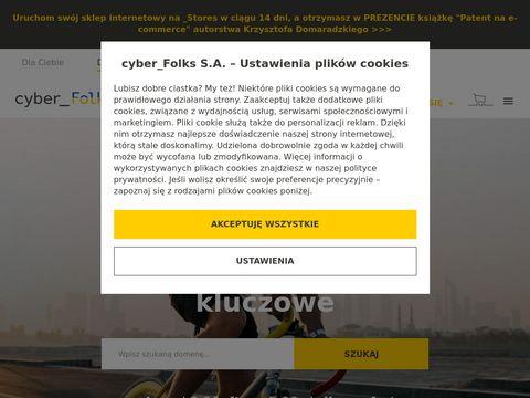 Serwery dedykowane w NetDC.pl