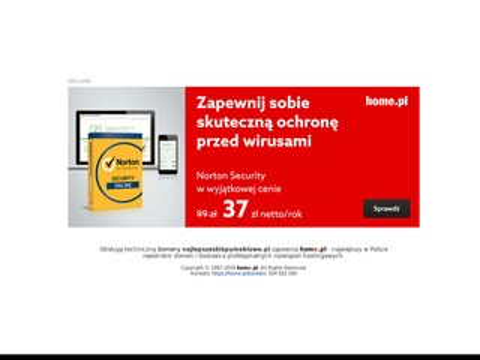Najlepszesklepymeblowe.pl - meble online