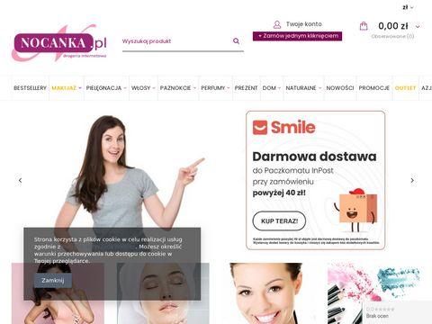 Nocanka.pl Kosmetyki Revlon Colorstay