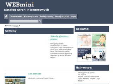 Informatyczna.waw.pl obsługa