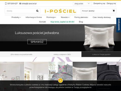 I-pościel - komplety w sklepie internetowym