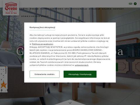 Greno hotel