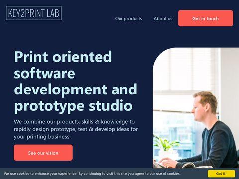 Key2print.com - systemy do drukowania