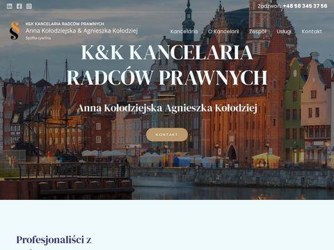 Radca prawny Gdańsk