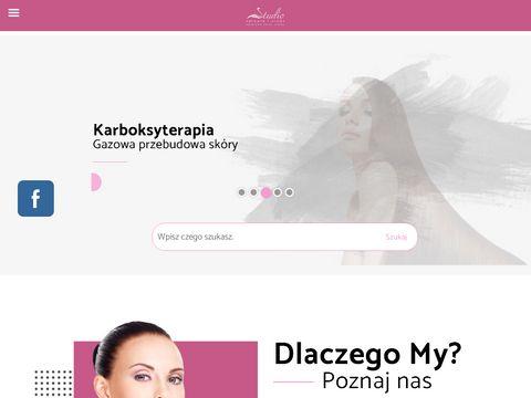 Kolorowy Świat Urody - kosmetyczka Targówek