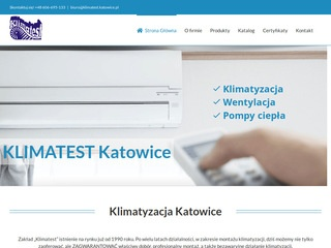 Klimatest.com.pl