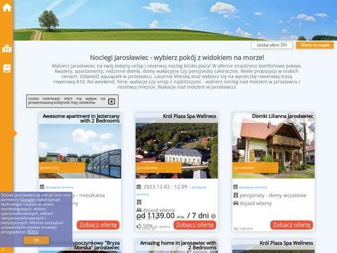 Jaroslawiecraj.com.pl