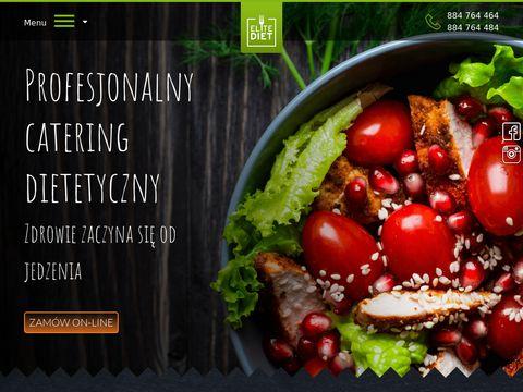 Lunch Toruń