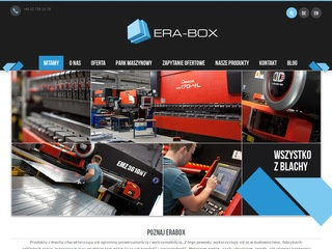 Erabox