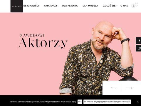 Agencja statystów - gawagai.pl