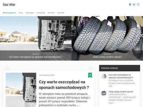Gaz-mar.pl