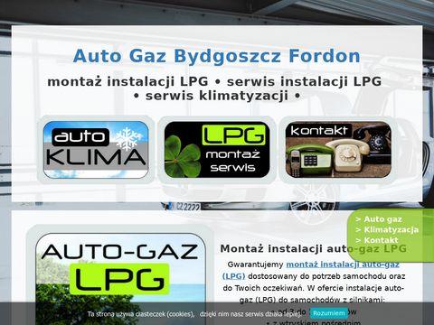 Gaz-auto.bydgoszcz.pl
