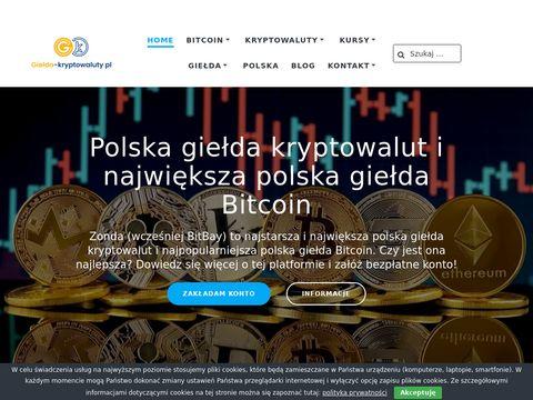 Gielda-kryptowaluty.pl