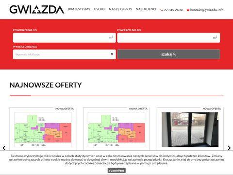 Biura do wynajęcia Praga