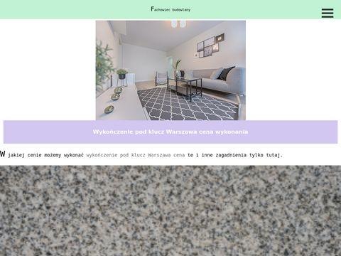 Fachowiec-budowlany.pl - wyszukiwarka