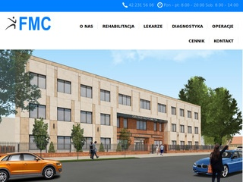 Fmc Centrum Medyczne