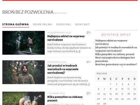Sacrum pogrzeby