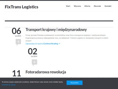 Transport międzynarodowy Wrocław