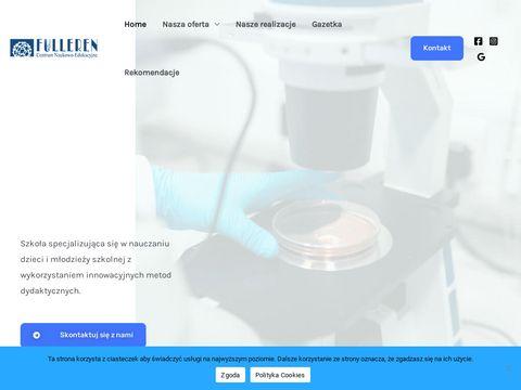 Fulleren.pl eventy dla dzieci Mazowieckie