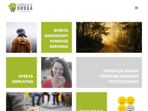 Fundacjadroga.pl - terapia uzależnienia