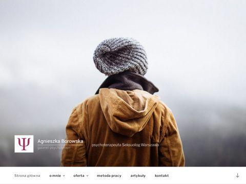 Gabinet psychoterapii psychoanalitycznej