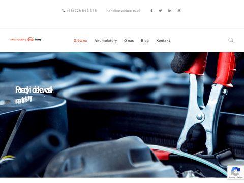 Akumulatorsklep.pl sklep online