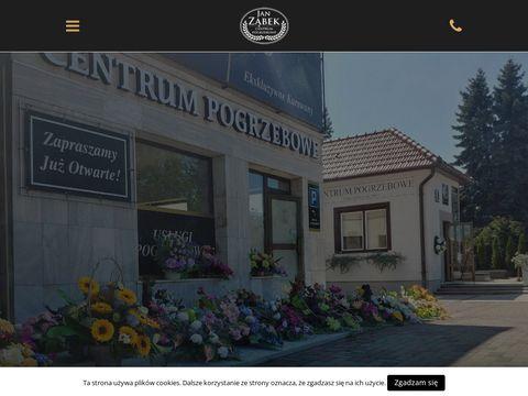 Centrumpogrzebowe24.pl kompleksowe usługi