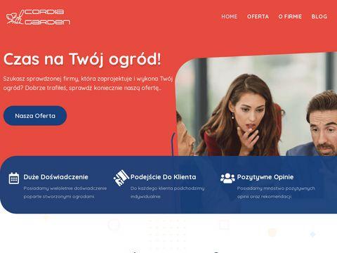 Mieszkania w Krakowie nowe - Cordia