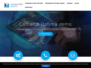Comarch-optima-demo.pl program