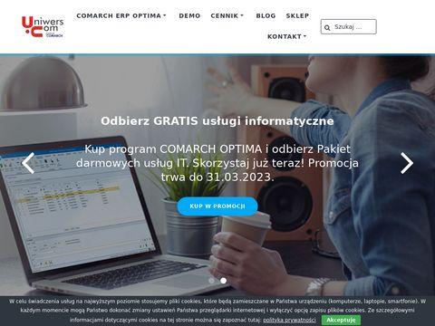 Comarch-optima-demo.pl program