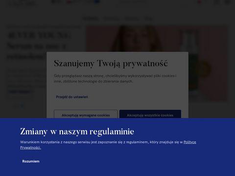 Clochee kosmetyki oganiczne