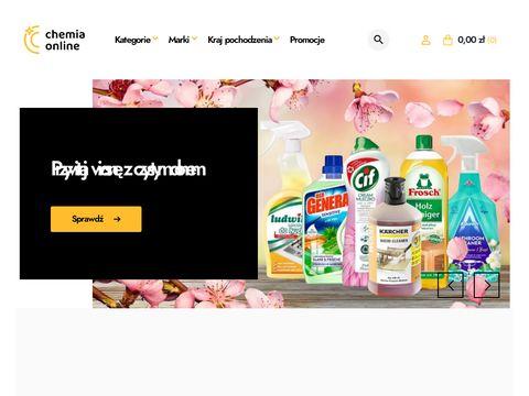 Chemiaonline.pl - drogeria online